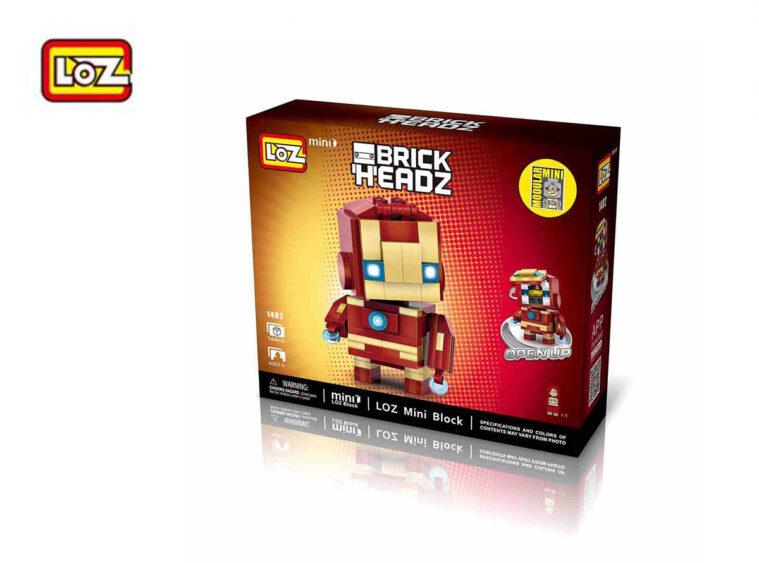 Loz mini blocks 1402