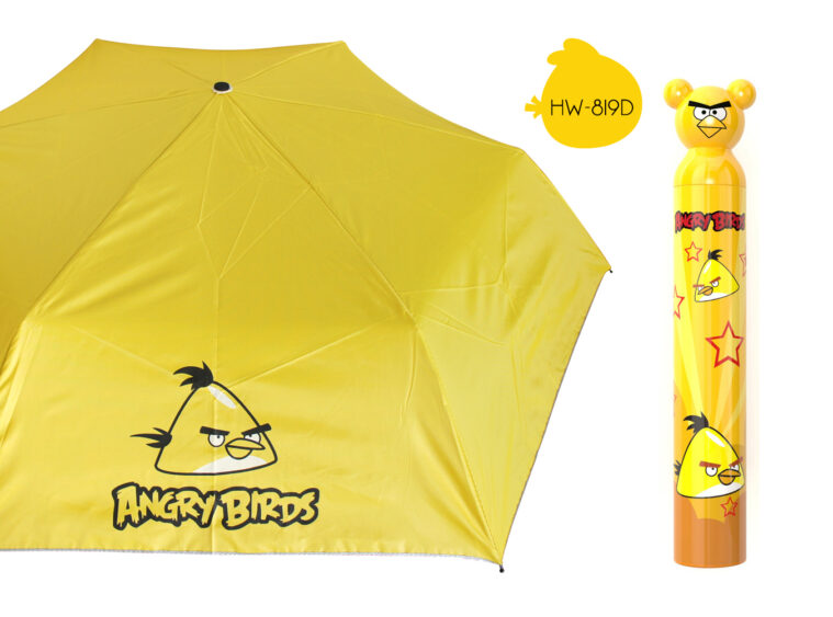 Bird umbrella