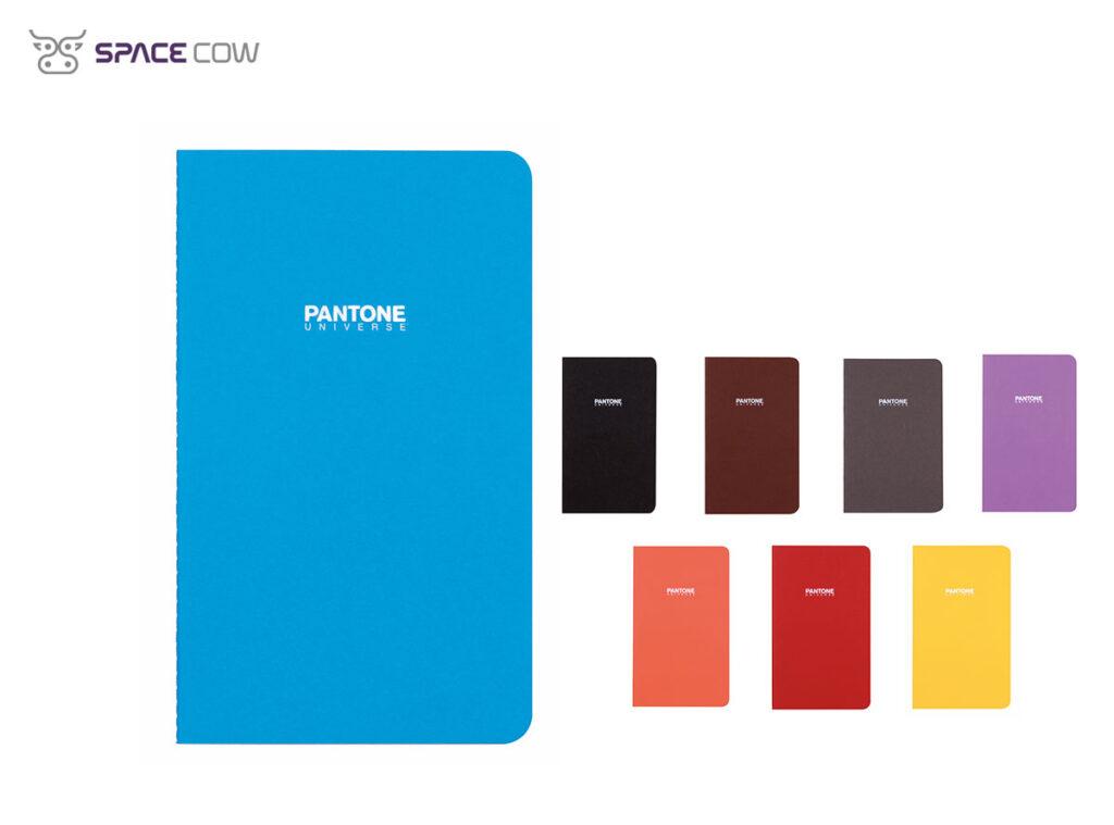 Μπλοκάκια Pantone Universe μεγάλα με χρώματα