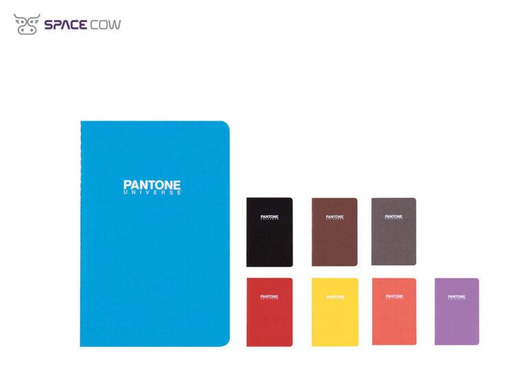 Μπλοκάκια Pantone Universe μεσαία με χρώματα