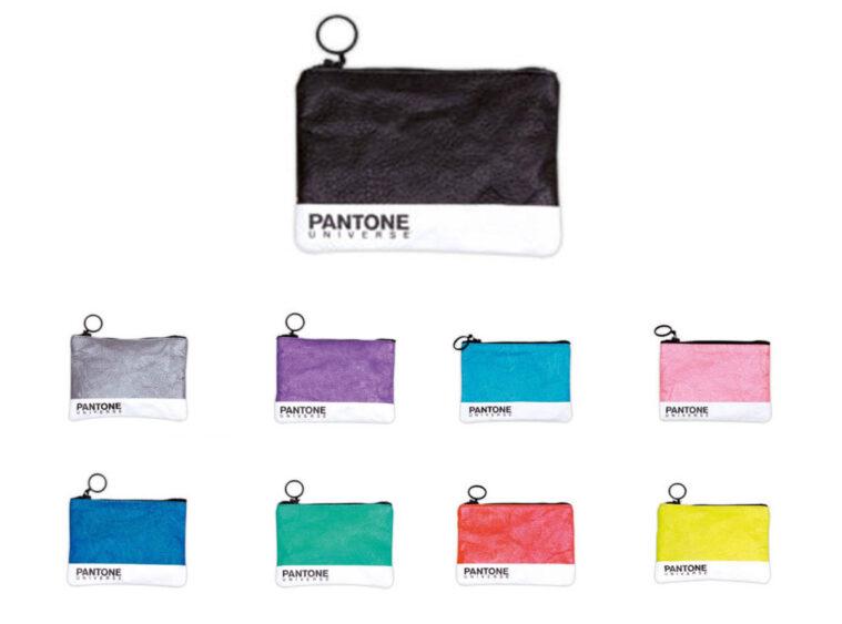 Πορτοφόλια Pantone Universe